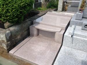 多磨霊園2.0㎡外柵
